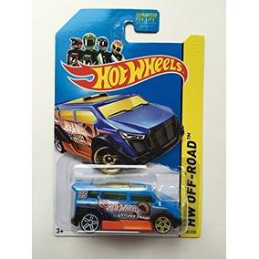 Hot Wheels T-hunt Speed Box