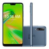 Smartphone Asus Zenfone Max Shot, 4g 64gb Octa Core Câmera T