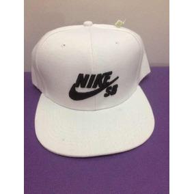 9fa86afe70264 Gorras Viseras Nike Sb - Gorros con Visera Blanco en Mercado Libre ...
