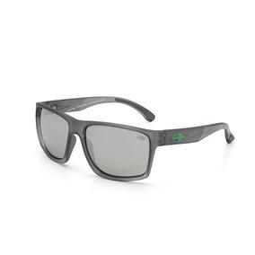 54d0d6c5eb1a4 Oculos Prata Antigo - Óculos De Sol Mormaii no Mercado Livre Brasil