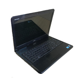 Notebook Dell Inspiron N4030 I3 4gb 320gb Windows 14