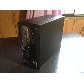 Pc Intel Com Placa De Video Gt 710 2gb + 4gb Ddr2