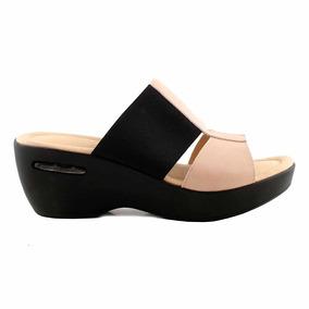 Sandalia Charol Mujer Zueco Briganti Zapato - Mcsu48016 Ch 55a605dc5ec
