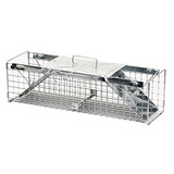 Trampa Havahart 1030 Live Animal De Dos Puertas Para Conejos