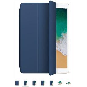 Capa Smart Cover Para Ipad Pro De 10,5 Pol. - Azul-cobalto