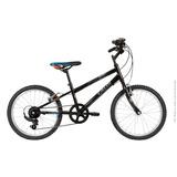 Bicicleta Aro 20 Caloi Hot Wheels +capacete, Luva, Farol Usb