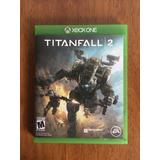 Titanfall 2 Xbox One* Play Magic