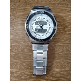 8d2fed61ac7 Relógio Cásio Modelo Aq 164 W Luz Noturna Wr 100 Metros - Relógios ...