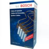 Jogo Cabos De Velas Bosch Gm C10 2.5 12v Gasolina 1979