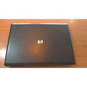 Notebook Hp Dv6110 4 Gigas Para Retirada De Pecas