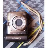 Canon Powershot A590 Is (barata Y En Excelente Estado)