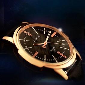 Relógio De Pulso De Quartzo (frete Grátis)