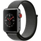 Apple - Apple Watch Series 3 (gps + Cellular) Caja De Alu
