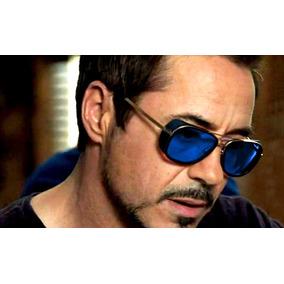 e9ae961f65333 Óculos Matsuda Tony Stark Homem De Ferro - Óculos no Mercado Livre ...