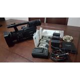Camara Profesional Panasonic Ag-hpx170 Hd