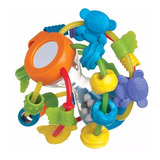 Sonajero Mordillo Playgro Play And Learn Ball