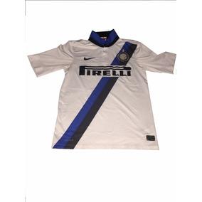 Camiseta Inter 2010 - Camiseta del Inter de Milan para Adultos en ... 12473ac02382d
