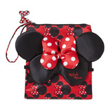 Disney Store Máscara Dormir Antifaz Ojos Minnie Mouse
