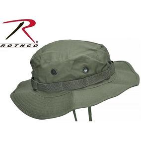 d03fe0bf5fa3f Sombrero Militar Táctico Boonie Hat Marca Rothco Verde Olivo