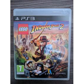 Lego Indiana Jones 2 - Ps3