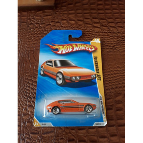 2000 Hot Wheels Volkswagen Sp2 Lacrado Na Caixa