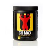 Gh Max Universal Nutrition - 180 Tabletes Rotulo 2019 Eua