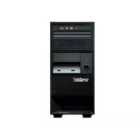 Servidor Lenovo Ts150 Xeon E3 1225v6 64gb Ssd 480gb 1tb Hd