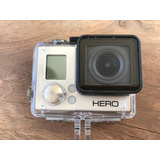 Go Pro Hero 3 White Editon Con Accesorios Y Selfie Stick