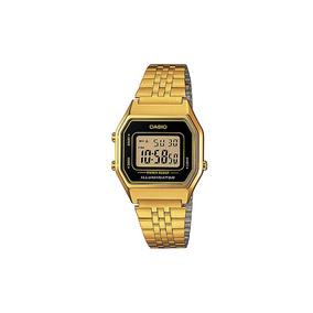 ffe34f0d1d2 Relogio Casio La 680 - Relógios De Pulso no Mercado Livre Brasil
