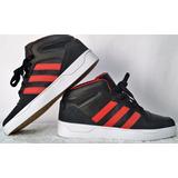 c381a61d3c Adidas Ax1 Mid Lea no Mercado Livre Brasil