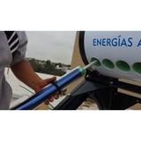 Termotanque Solar + Curso Instalador De Termotanques Solares