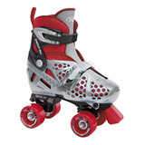 Patines Extensibles Infantiles Chico Niño Roller Derby Patin