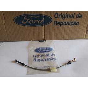 Cabo Alavanca Freio De Mão Ford Ka Fiesta Courier 1s512853ac