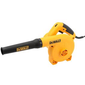 Soprador Aspirador 800w Industrial 110v Dewalt Dwb800