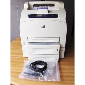 Impresora De Alto Rendimiento Xerox Phaser 4510