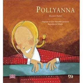 Livro Pollyanna - Eleanor Porter