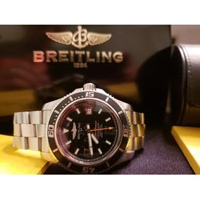 Breitling Superocean 44 - Automático - 2000m