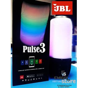 Corneta Jbl Pulse3