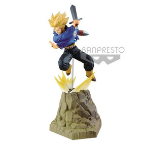 Trunks Dragon Ball Absolute Perfection - Banpresto Figure