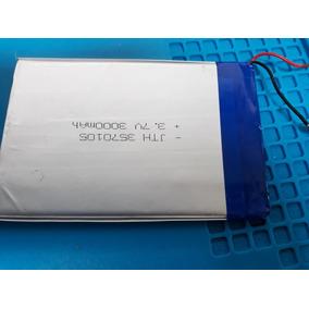 Bateria Tablet Kids 3.7v 3000mah