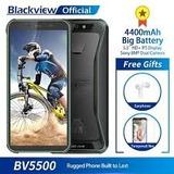 Smartphone Blackview Bv5500 Ip68 Bateria 4400mah Android 8.1