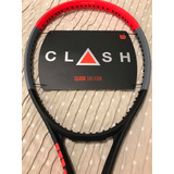 Raqueta Wilson Clash 100 Tour Nueva