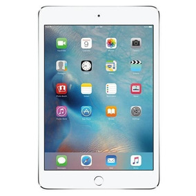 Apple Ipad Mini 4 Mk9p2ll/a Wi Fi 128gb Tela Retina 7.9 8mp