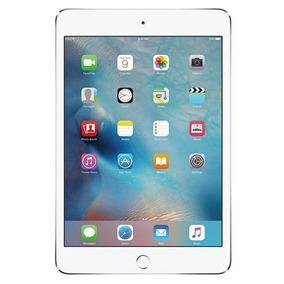 Apple Ipad Mini 4 Mk9p2ll/a Wi Fi 128gb Tela Retina 7.9 8mp