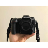Nikon D500 + Battery Grip Original
