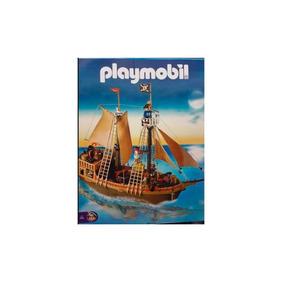 Playmobil Barco Pirata 13750 Envío Full
