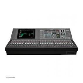 Mesa Digital Yamaha Ql5 32 Canais