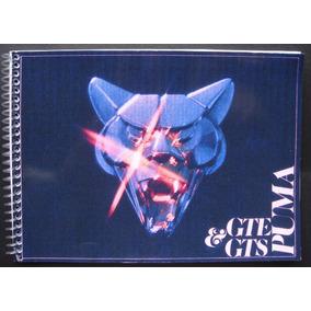 Manual Do Proprietário Puma Gte - Gts