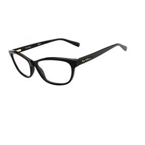 da62eb92c424a Armação Para Óculos De Grau Pierre Cardin - Óculos no Mercado Livre ...