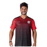 Camiseta Do Flamengo Braziline Cristo Redentor no Mercado Livre Brasil 363a7a3bcfc75